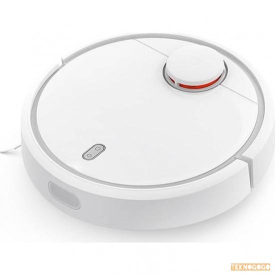 Xiaomi Mi Vacuum Cleaner Yüksek Emişli Akıllı Robot Süpürge