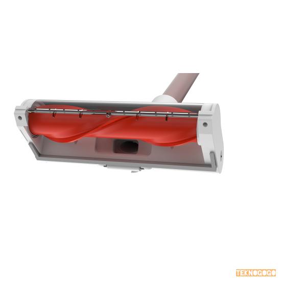 Dreame XR Premium Kablosuz Elektrikli Taşınabilir El Süpürgesi - Zemin ve Halı Temizleme Bir Arada