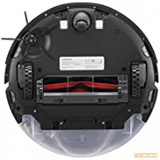 Roborock S6 MaxV Vacuum Cleaner Akıllı Robot Süpürge