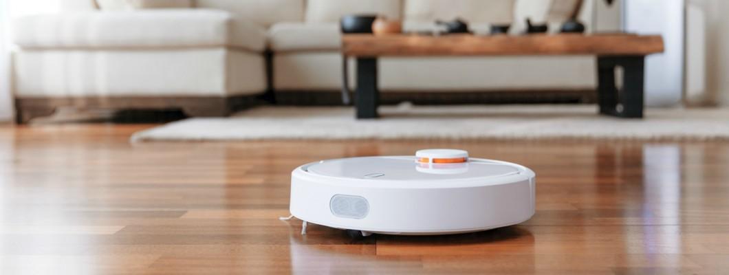 Xiaomi Akıllı Robot Süpürgelerle Ev Süpürmeye Zaman Harcamak Artık Tarihe Karışıyor