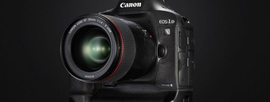 Canon'dan yeni bir DSLR yolda mı?
