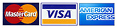 Master -Visa-Amex